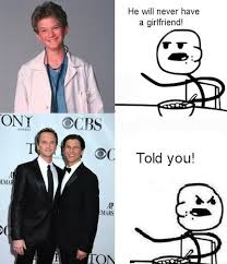 neil patrick harris he will never have a girlfriend
