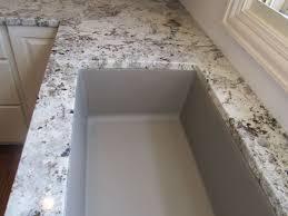 blanco metallic gray sink blanco silgranite in truffle pics
