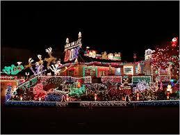 105 wild christmas lights images christmas