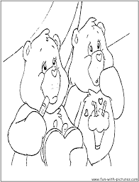 100 coloring pages care bears the muppets coloring pages fun