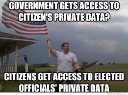 Nsa Meme - us citizens vs the nsa meme weknowmemes