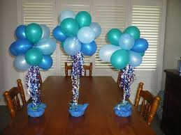 ideas to make 90th birthday table decorations google search