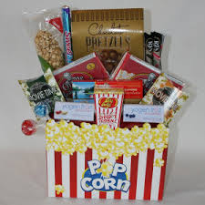 Popcorn Baskets Admin Professional U0027s Week Archives Better Than Flowers Gift Baskets