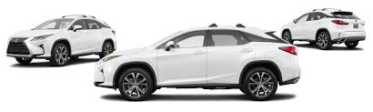 lexus eminent white 2017 lexus rx 350 awd 4dr suv research groovecar