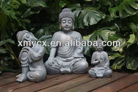 wholesale size buddha garden statues for garden decor buy