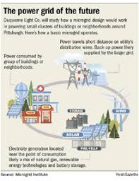 Duquesne Light Power Outage With Microgrid Experiment Duquesne Light And Pitt Try To Change