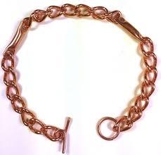ladies magnetic bracelet images M91 ladies magnetic copper chain jpg