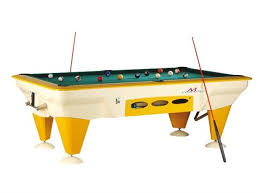 tempo garden 7 foot outdoor american pool table 7 ft liberty games