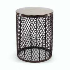 outdoor furniture side table top 10 tips for choosing side tables for indoor decoration