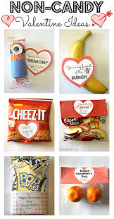 non candy valentine u0027s day gift bag ideas for kids bag gift and free