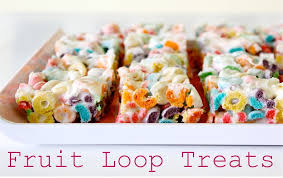 fruit treats fruit loop treats made everyday