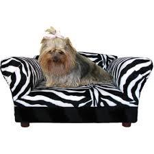 keet mini dog sofa bed with wooden legs u0026 reviews wayfair
