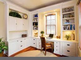 Home Office Cabinet Design Ideas Inspiring Goodly Mesmerizing - Kitchen cabinets for home office