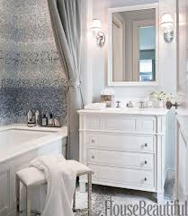 painting ideas for small bathroom blue with no natural forhroom