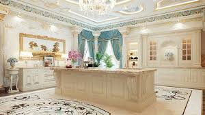 kitchen interior designing superior kitchen interior design in dubai by luxury antonovich design