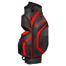 ogio 2017 silencer cart bag rockbottomgolf com