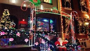 miracle on south 13th street lights up on saturday philadelphia