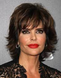 hairstyle for50 with a fringe 50 perfect short hairstyles for older women short trendy