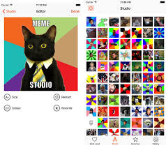 Meme Generator App Iphone - top 5 meme generator apps for iphone ios