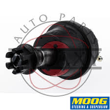 moog new upper u0026 lower ball joints chevy avalanche silverado