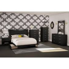 Free Plans To Build A Queen Size Platform Bed by South Shore Flexible Queen Platform Bed 3347203 The Home Depot