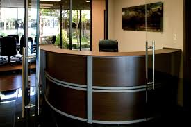 Front Desk Office Stunning Front Office Desk Image Home Decoration Ideas Gallery