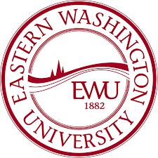 Eastern Washington University Map by Eastern Washington University Wikipedia
