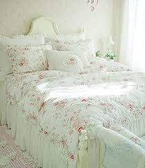 captivating shabby chic comforters 27 for your home decoration
