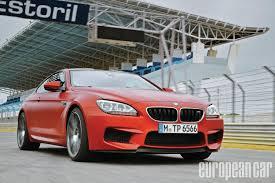 2007 bmw m6 first drive european car magazine