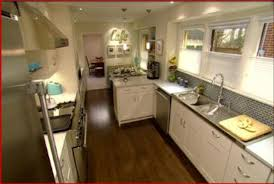Candice Olson Dining Rooms by Candice Olson Galley Kitchen Video And Photos Madlonsbigbear Com