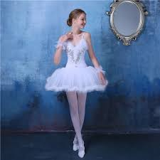 aliexpress com buy female ballet dress ballet tutu dance