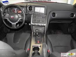 Nissan Gtr Interior - black interior 2009 nissan gt r premium photo 41116167 gtcarlot com