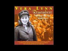 When The Lights Go On Dame Vera Lynn Breaks Chart Record Aged 97 With Album Of Wartime