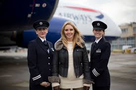 heathrow news we need more pilots says carol vorderman