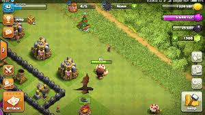humour revealed giants eating our cakes clashofclans