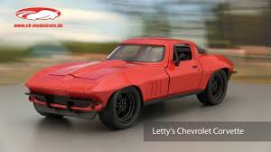 fast and furious corvette ck modelcars letty s chevrolet corvette fast and furious 8
