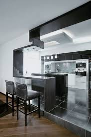 kitchen ideas grey kitchen island two tier island modern kitchen