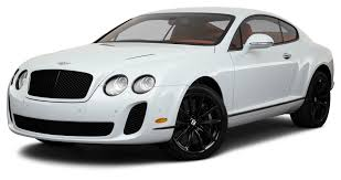 amazon com 2010 bentley continental reviews images and specs