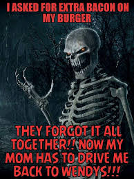 Skeleton Meme - middle aged edgy skeleton memes home facebook