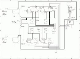 airbag suspension valve wiring diagram air ride solenoid wiring