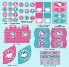 hello kitty party images supplies u0026 decorations hello kitty