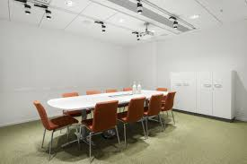 Modern Conference Room Design by Meeting Room Decor Ideas With White Polished Stainless Steel
