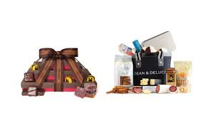 dean and deluca gift baskets christmas gift baskets the best food options photos