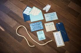 nautical wedding inspiration ruffled