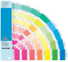 pantone pastels and neons coated and uncoated image science