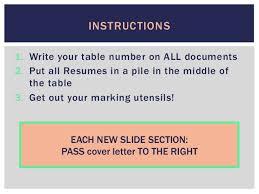 Get Your Resume Reviewed Comm202 Tutorial 5 Peer Review Resume Sarahbrennan