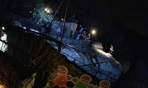rock city enchanted lights 62nd mpco lamp u0026 lightning