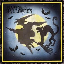 tim holtz halloween dies witch aisling u0027s hobby blog