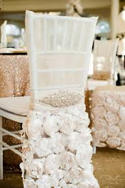 rosette chair covers 2044 best chair sashes and chair covers images on