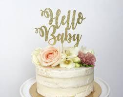 glitter cake topper glitter cake topper etsy